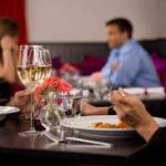 Diabéticos e Restaurantes