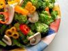 Dieta para Diabéticos Vegetarianos