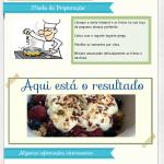 Receita para Diabéticos – Mistura de Bagas e Sementes Ricas em Ómega 3