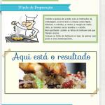 Receita para Diabéticos – Salada de Quinoa e Queijo Halloumi